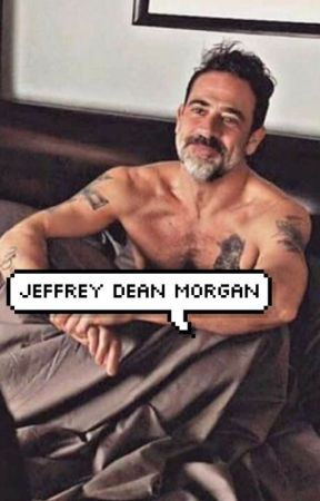 Ill Never Love Again Jeffrey Dean Morgan Love Story Chapter