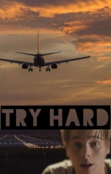Try Hard // l.h.