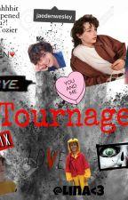 Tournage by LouJackGrazer