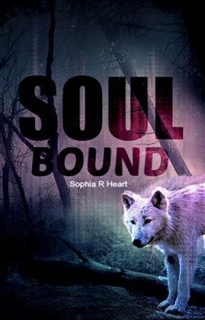 Soul Bound (Completed) by Sophia_Heart
