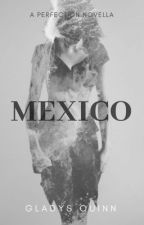 Mexico - A Perfection Novella by squirrelg