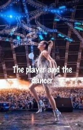 The player and the dancer by xristinaader_