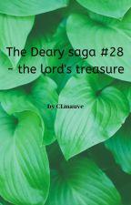 The Deary saga #28 - The lord's treasure by CLmauve