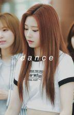 dance ' 2kim by ahnwonyoung