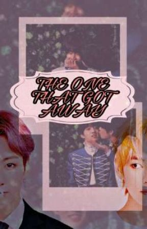 THE ONE THAT GOT AWAY by 1897MV