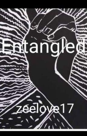 Entangled by Zeelove17