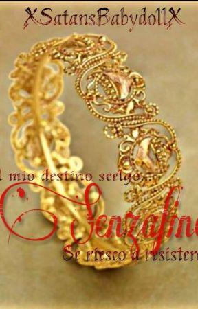 Senzafine (MIW Genie AU) by XSatansBabydollX