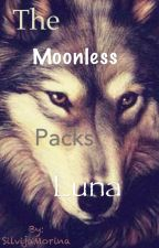 The moonlees pack's luna ( on hold ) by SilvijaMorina