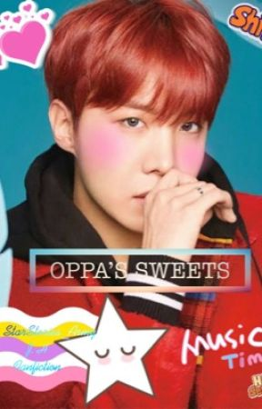 Oppa's Sweets | J.H  by StarStories_Army