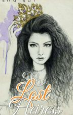 The Lost Heiress by ShaiSai