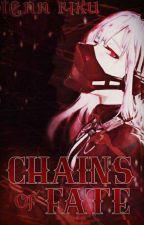 Chains of fate (Katekyo Hitman Reborn x OC) by Tenn_Riku
