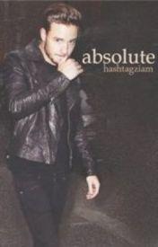 Absolute    l.p. by hashtagziam