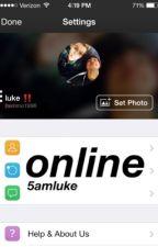 online (l.h) by 5amluke
