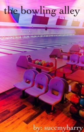the bowling alley    hs    by succmyharry