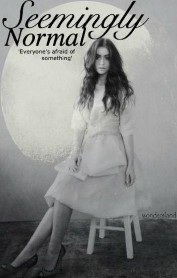 Seemingly Normal || Teen Wolf