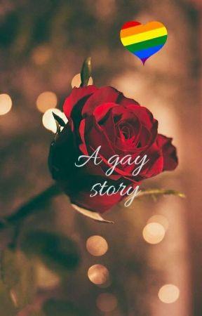 a gay fic by yourmumsavirgin