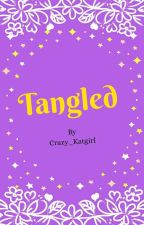 Tangled   XiaoDery by Crazy_Katgirl