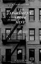 The Apartment Above Mine | Lisa Manoban by explicitjoohyun