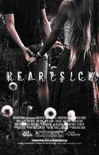heartsick // bellarke by spxcedream