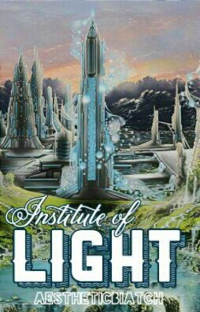 Institute Of Light by celestialsunflower