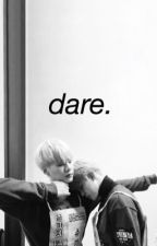 dare. | yoonmin by glowingpjm_