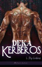 Deka Kerberos by boutchoupitchou