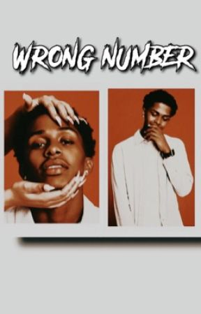 WRONG NUMBER | PRYCE WATKINS by vintageclout