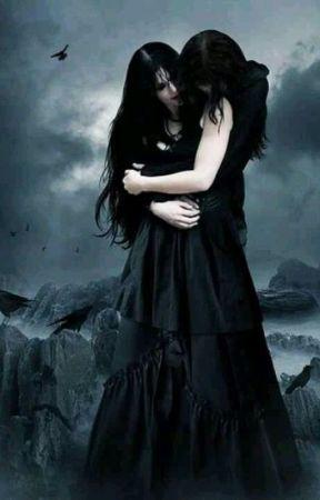 Mi angel caído by lacrimabily