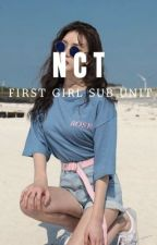 {NCT'S FIRST GIRL SUB UNIT}                                          by AngelicBaekhyun