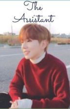 The Assistant (kihyun x reader) [Completed] by 1218bb