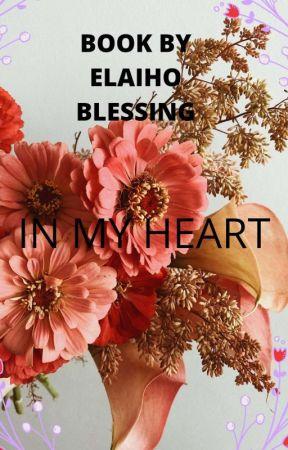 In my heart by osahenoma5