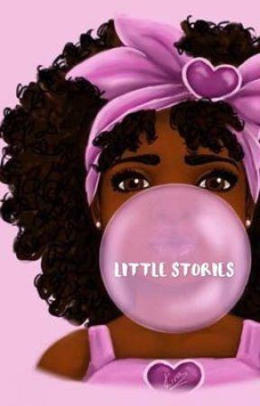 LITTLE STORIES by iiLunaBunnyii