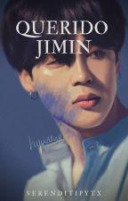Querido Jimin - Yoonmin by SerenditipyTX