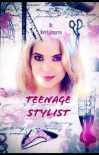 Teenage Stylist|| The Princess Diaries by NutellaEmpress
