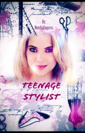 Teenage Stylist|| The Princess Diaries by NutellaEmpress