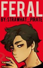 Feral | Tenya Iida by strawhat_pirate