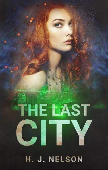 The Last City (sequel to The Last She)