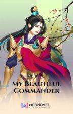 My Beautiful Commander by cutteerssl_17