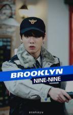 Brooklyn Nine-Nine by asakayu