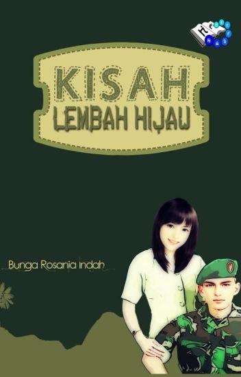 Kisah Lembah Hijau by Bunga Rosania Indah