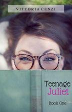 Teenage Juliet #1 by VittoriaCenzi
