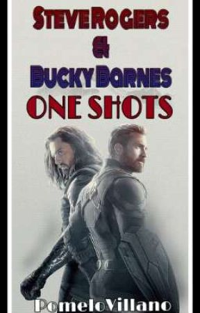 ☆ STEVE ROGERS & BUCKY BARNES ☆ ONE SHOTS ☆ by PomeloVillano