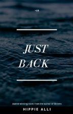 Just Back by HippieAllis
