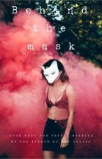 Behind The Mask by Gwendolyn_Morisson
