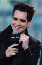math class   brendon urie by uriehello