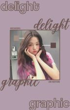 delight graphic ; open by thejunghs-
