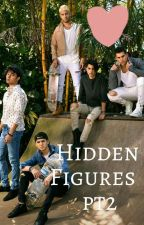 Hidden Figures (pt2 of CNCO WHO)  by MarquezMarcela2