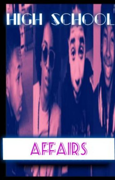 High School Affairs (MB Story)