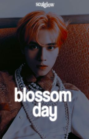 Blossom day ❀ Hendery by chajunastic