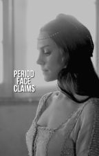 period face claims | historical / fantasy fiction by happyoctober